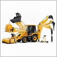 Додаткове обладнання для тракторів
