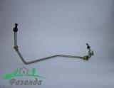186F- палевна трубка високого тиску