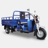 Вантажний мотоцикл ДТЗ МТ200-2